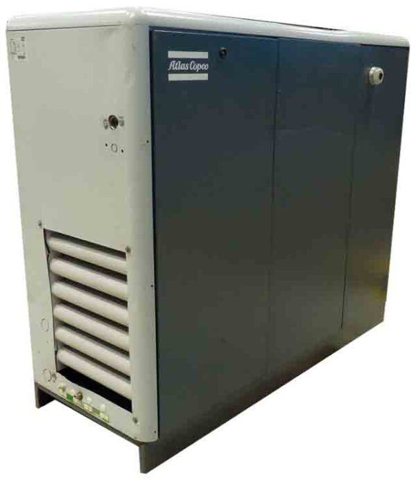 Compresor Atlas Copco GA30VSD