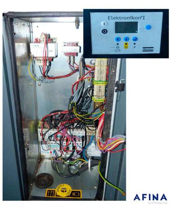 Compresor Atlas Copco GA11C