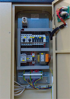 Secador Ingersoll Rand D780IN