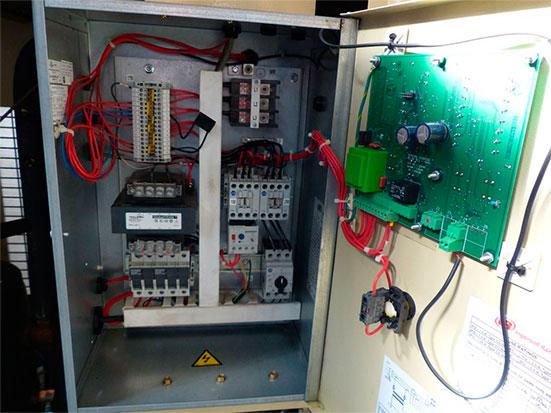 Secador Ingersoll Rand TS5A