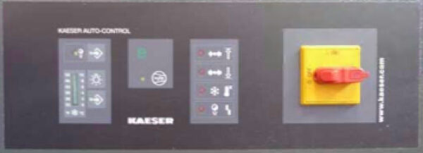 Secador Kaeser TF2
