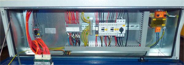 Secador MTA DE140
