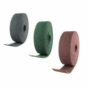 Rollo fibra flexible