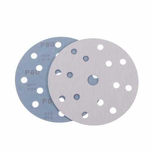 Discos Star Ice 15 perforaciones
